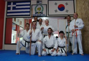 Bubishi Karate Do Org, Greece