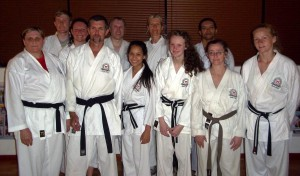 Gordons Bay Dojo South Africa