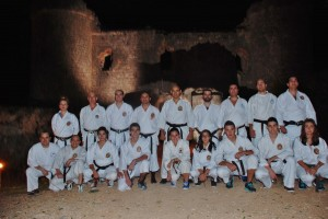 Hombu Dojo School of Karate Spain