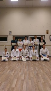 Okinawa Goju Ryu Karate Do Kyokai Lithuania