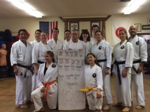 Okinawan Shorin Ryu Karate Do Orlando Florida