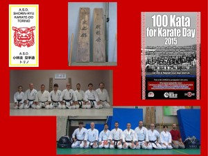 A.S.D. Shorin-Ryu Karate-Do Torino, Italy